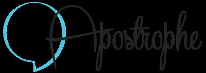 Apostrophe Photo