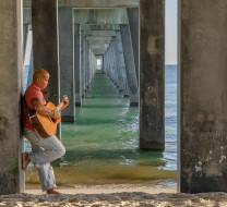Gulf State Pier photography