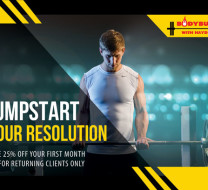 bodybuilt fitness client retention